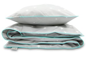 Junior bedding set Stars