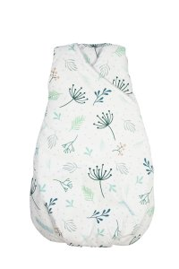 Sleeping Bag 3-12m Pastel Sprigs