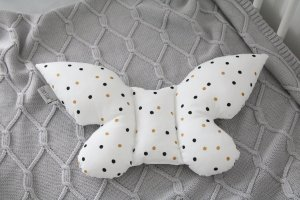 Anti-shock pillow Confetti