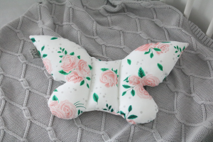 Anti-shock pillow Roses