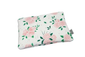 Bamboo Pillow Roses