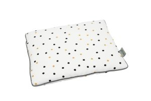 Bamboo Pillow Confetti
