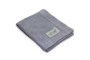 Bamboo Blanket Grey
