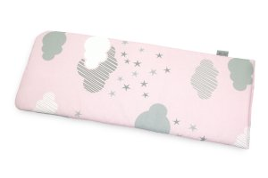 Babycocoon Pad- Rosy Puffs